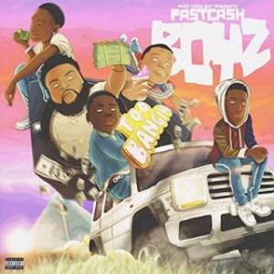 Instrumental: Fast Cash Boyz - Cash Walk (Produced By DMacTooBangin)